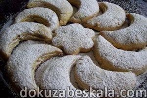 Kavala kurabiyesi, Kurabiye, Kavala