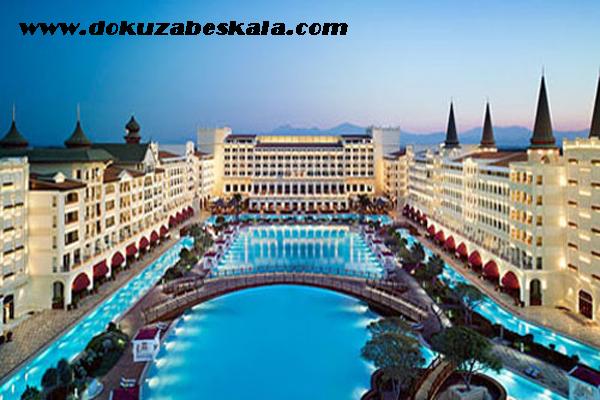 islami otel, otellerin islami oluşu, islami otel nedir