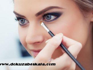 makyaj tavsiyeleri, makyajı sana dönüştürme yolları, havalı makyaj yapma