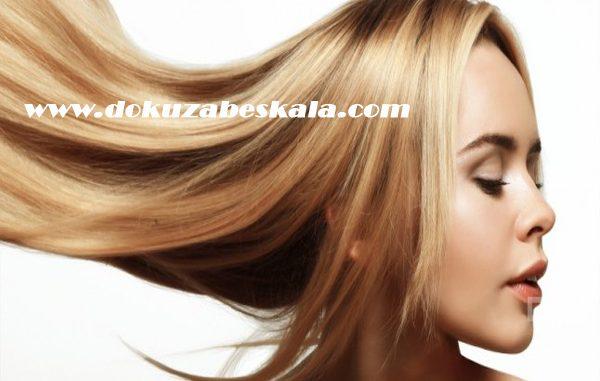 pratik saç bakımı, saç bakımı tavsiyeleri, pratik bir şekilde saç bakımı