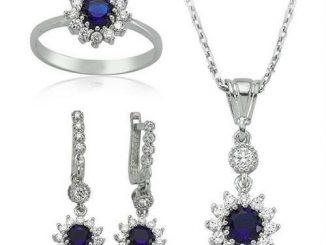 gümüş takı seti, takı seti alırken nelere dikkat edilmeli, gümüş takı setinde olması gereken özellikler