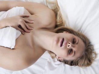 kadınlarda mastürbasyon yapımı, kadınlarda eşcinsellik görülmesi